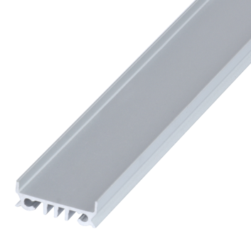 led strip alum profile xc0017  for heat dissipation