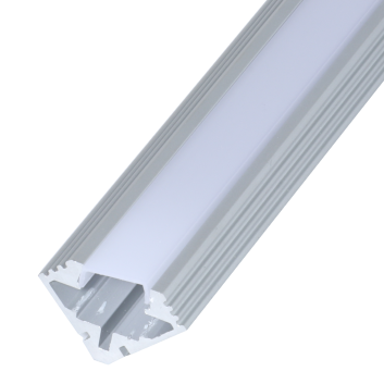 led strip alum profile xc0031 cabinet lighting
