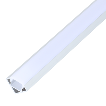 led strip alum profile xc0032 cabinet lighting