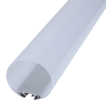 bande led profil alun xc0059 SuspendedInstallation tube