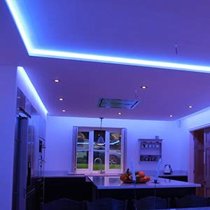 Gen Ⅰ Wifi Rgbw Smart Led Strip Kit Cl Lighting