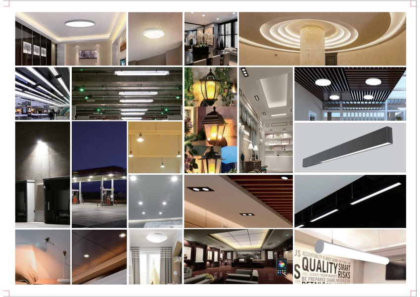 Download Our Catalogue for 23rd guanzhou international lighting exhibition 2018