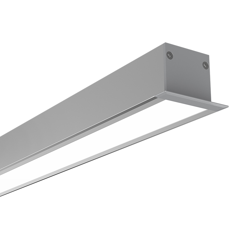 Recessed Linkable Led Linear Light Ck50 Cl Lighting