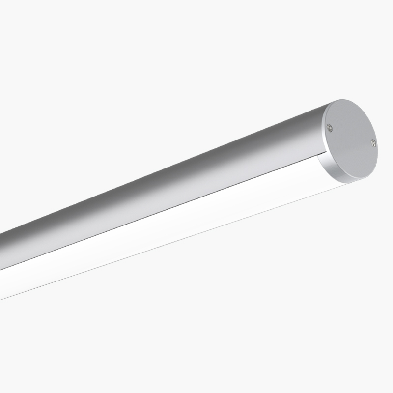 wild beam angle aluminum led linear light CQ40
