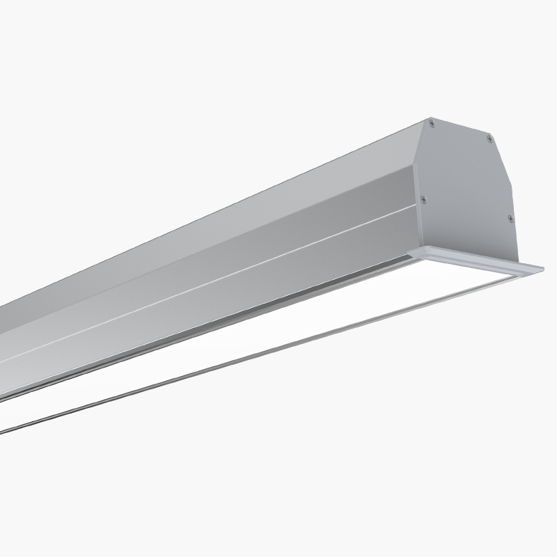7562mm Barra linear de LEDs recuados CF75