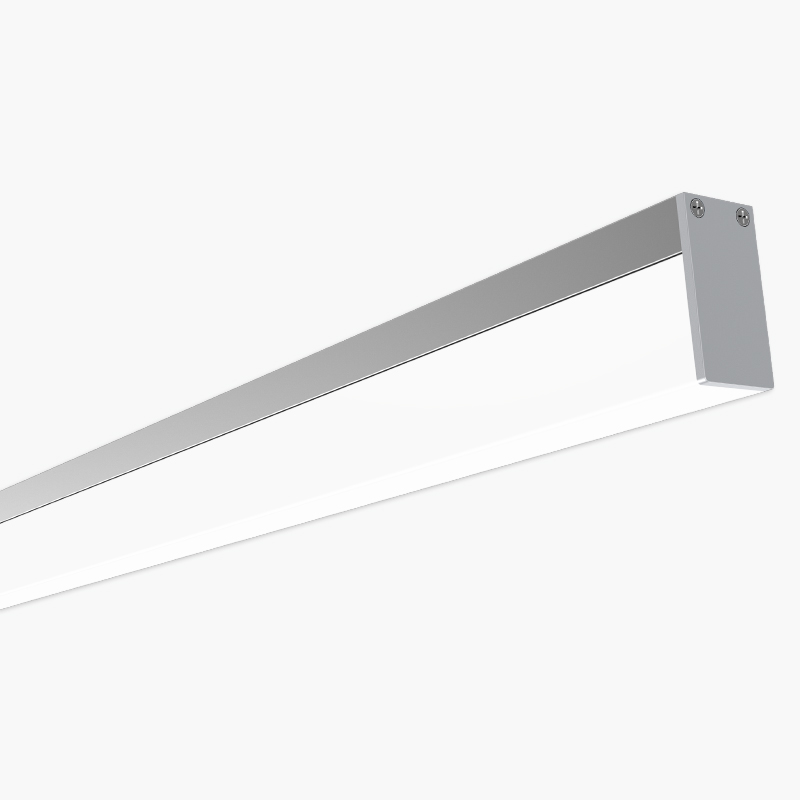 led linear cabinet light LU20P