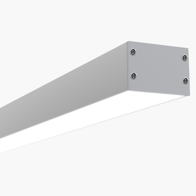 Illuminazione lineare led collegabile 5035mm CU50