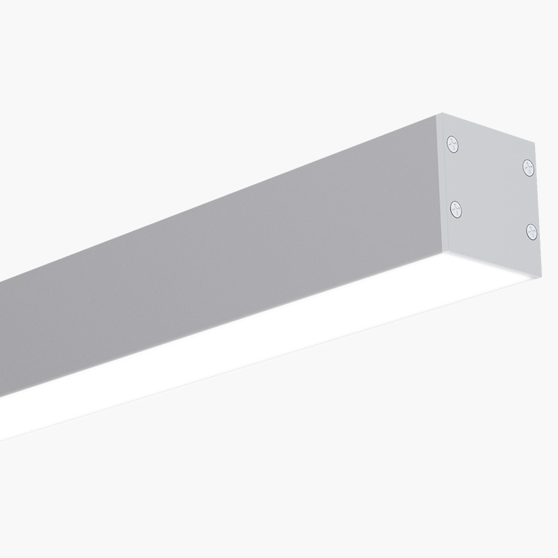 Lámpara lineal CL-3535 LED