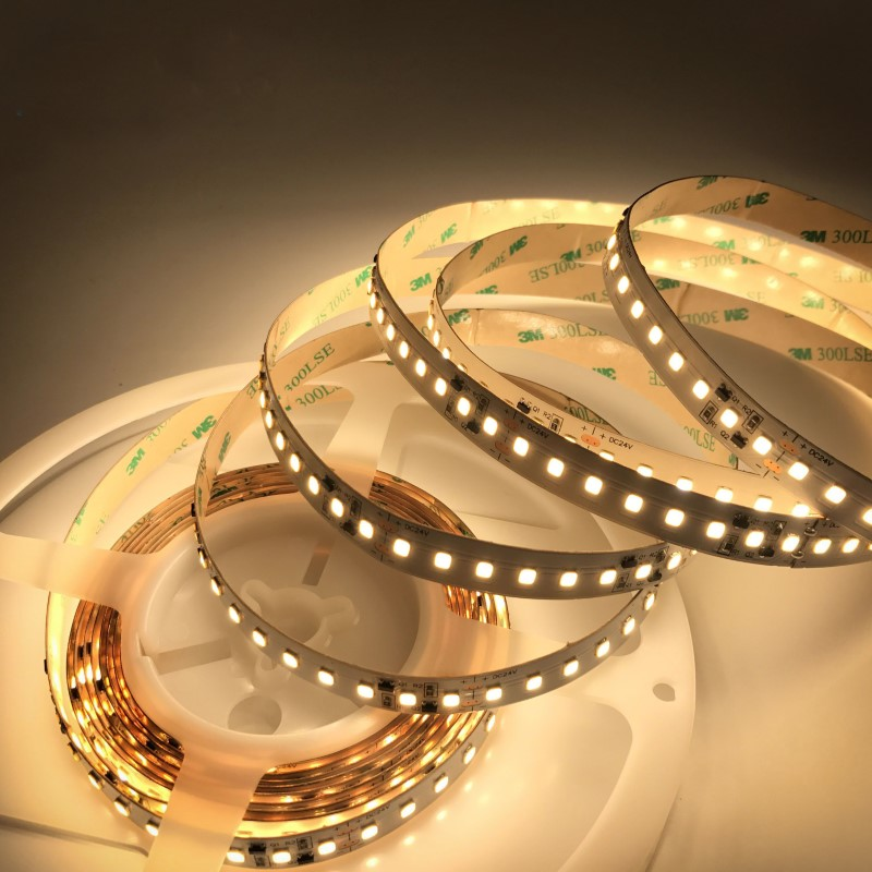 2216 constant current  led strip ultra long max 30m