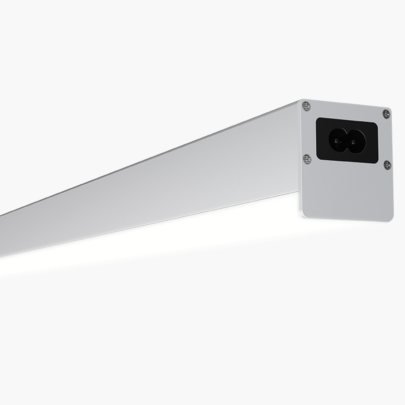 Barra luminosa a LED CL-4245 collegabile