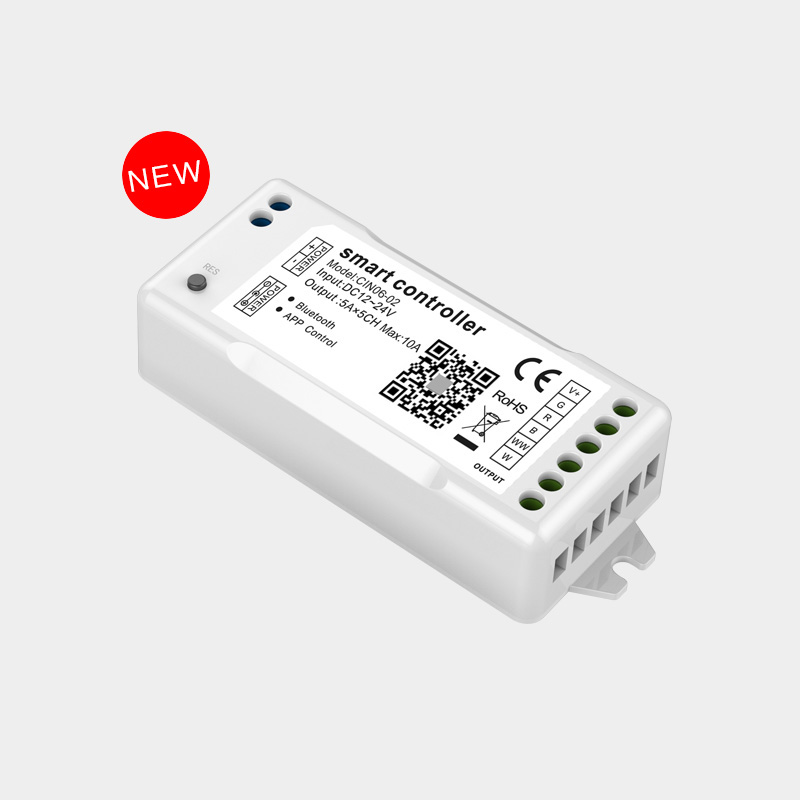 Blue tooth smart LED controller CL-CIN06
