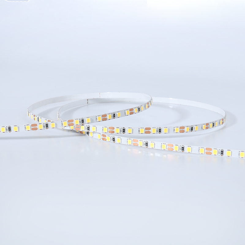SMD2835 mini FPCB 4.5MM Bande à leds ultra fine