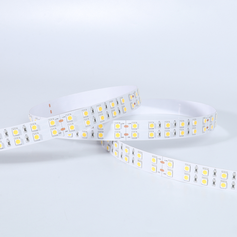 5050 led strip with CRI90