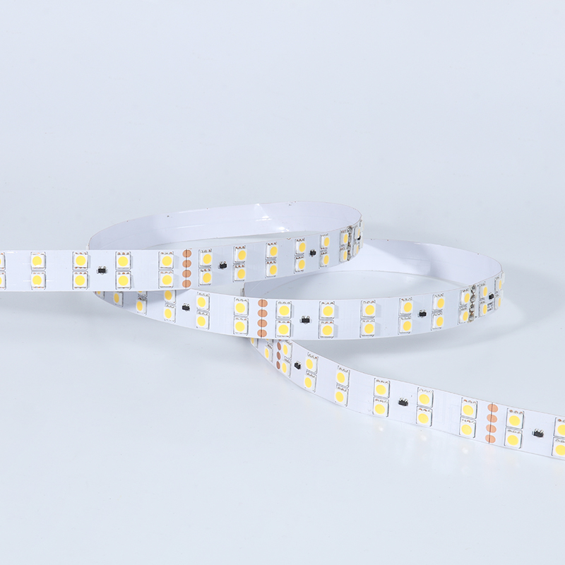 SMD  5050 constant current ultra long led strip