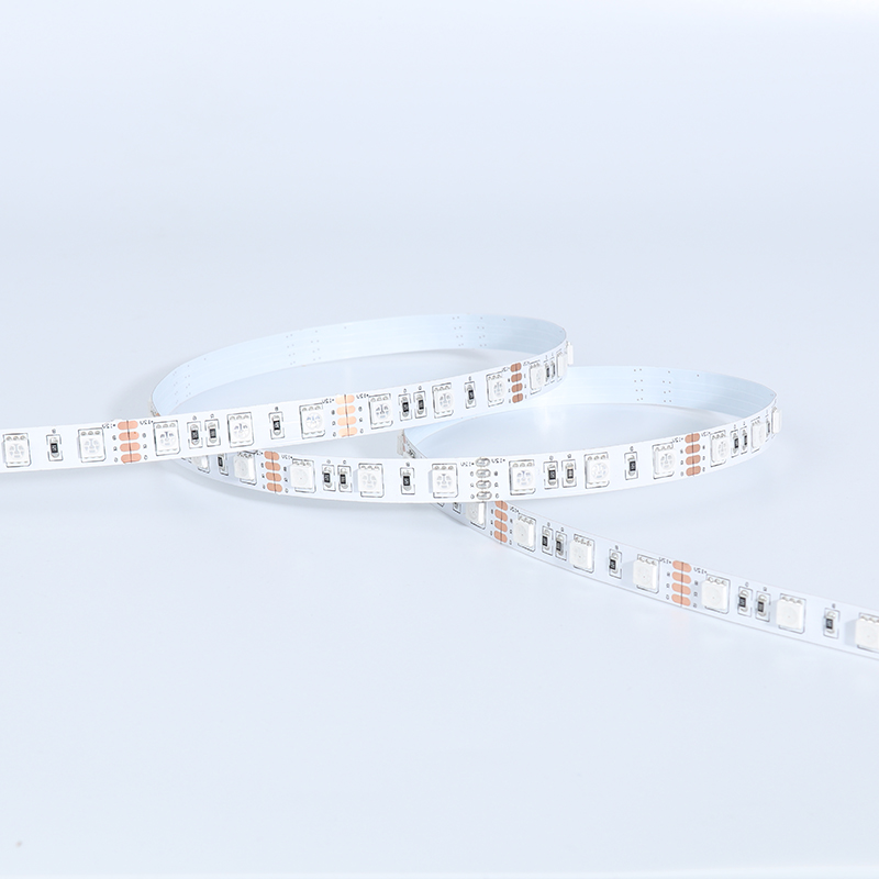 5050RGB LED strips