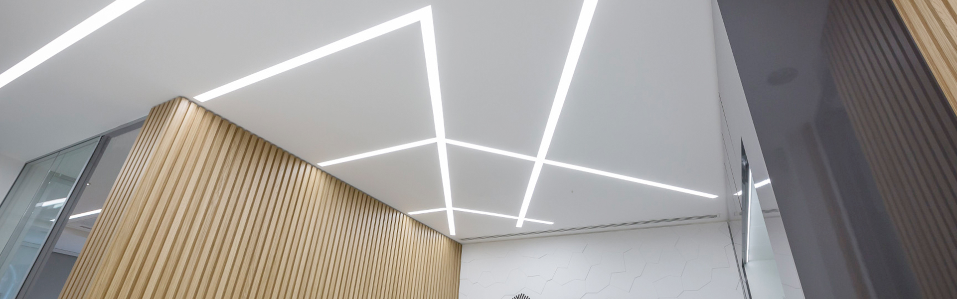 Recessed Led Linear Lighting Cl 6332 Cl Lighting