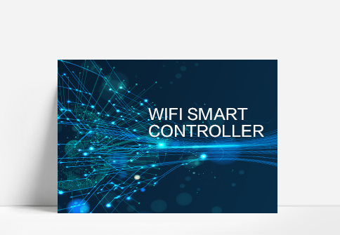 WIFI Smart LED Strip Controller Series